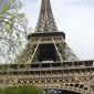 Bild 2:  Eine atemberaubende Aussicht über ganz Paris bietet der Eifelturm