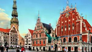 Rigas Schwarzhäupterhaus