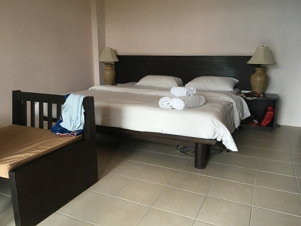 serviced apartments, Chalong, Phuket