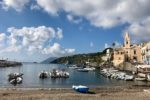 Port of Lipari